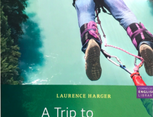 A Trip to New Zealand – Laurence Hager